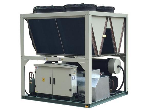 商用热水热泵机组