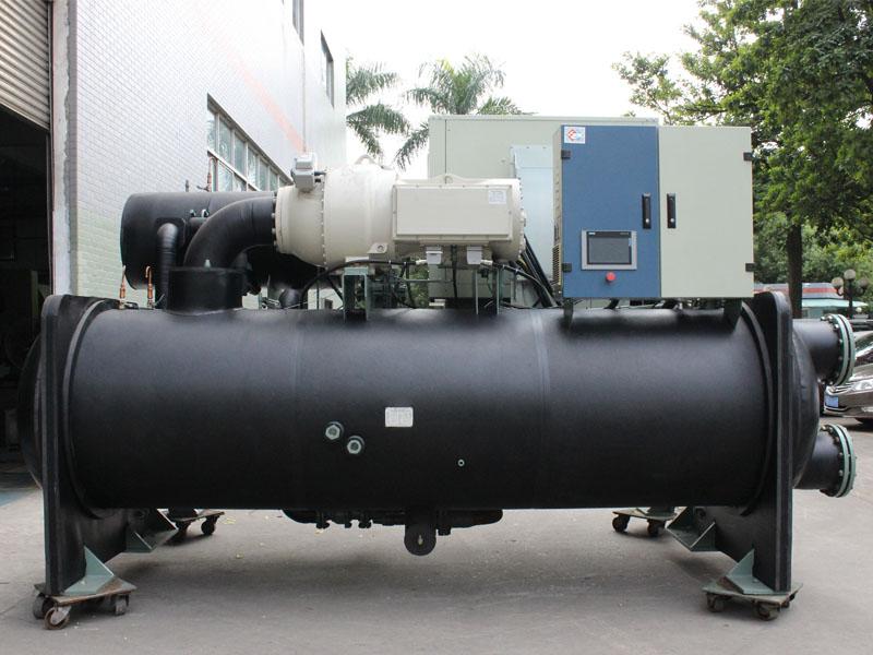 磁悬浮离心式冷水机组