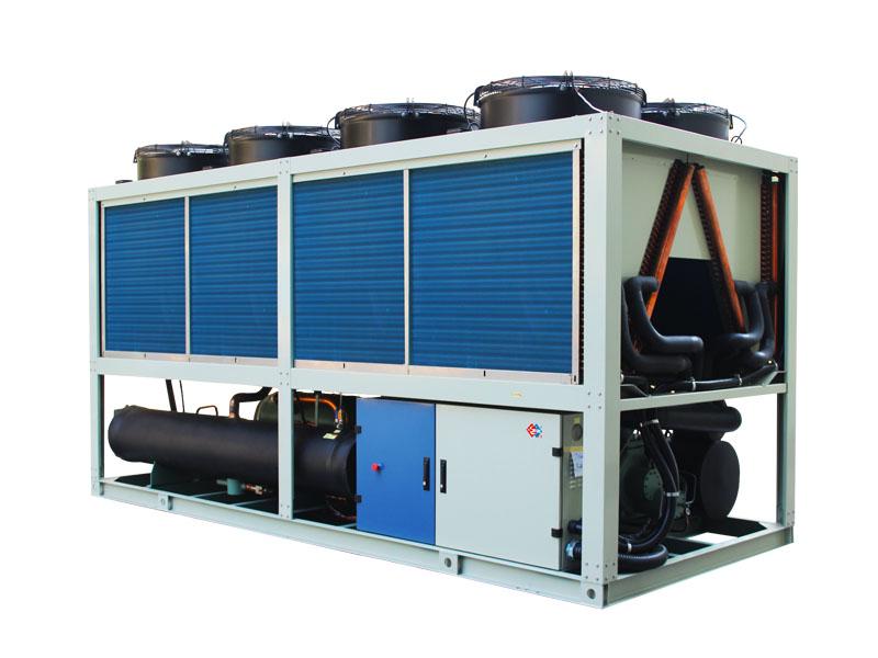 高效型90度高温出水热泵