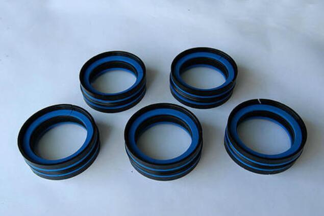 橡塑密封件及特种橡胶制品需要冷水机组降温