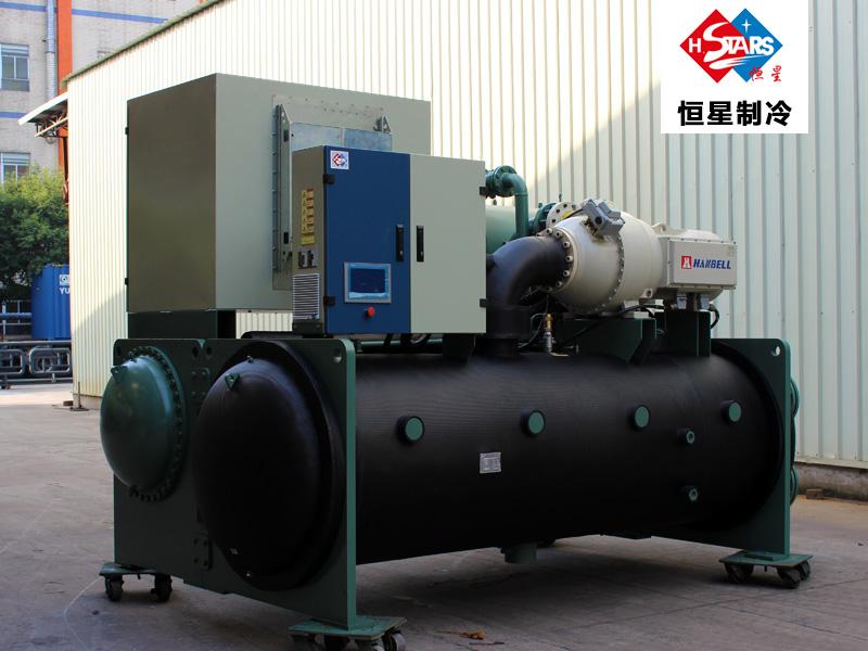 恒星冷水机组生产厂家